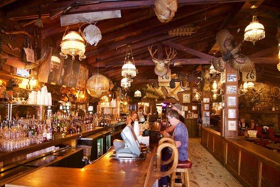 Saloon #10 American Whiskey Bar