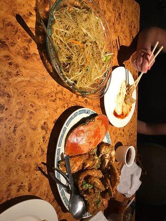 Jade Garden Restaurant Seattle Menu Prices