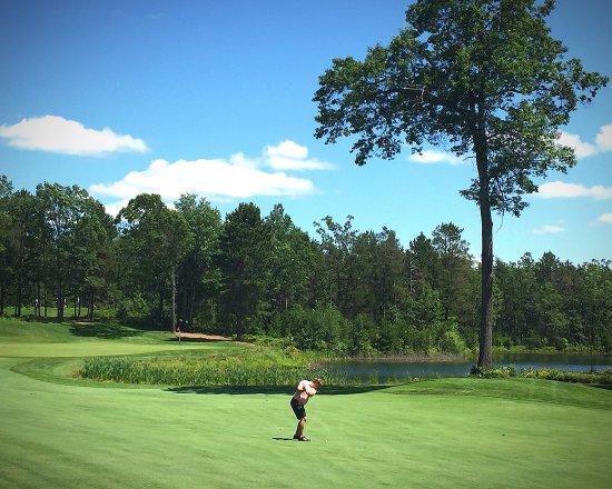Michigan: Forest Dunes Golf Club
