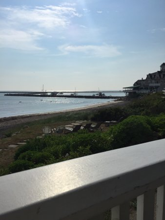 Avonlea, Jewel of the Sea: My view from the porch