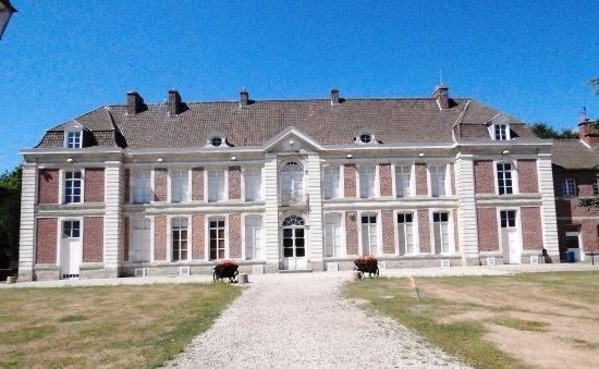 Chateau de Bernicourt