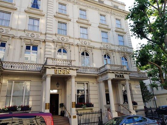 Berjaya Eden Park London Hotel Photo