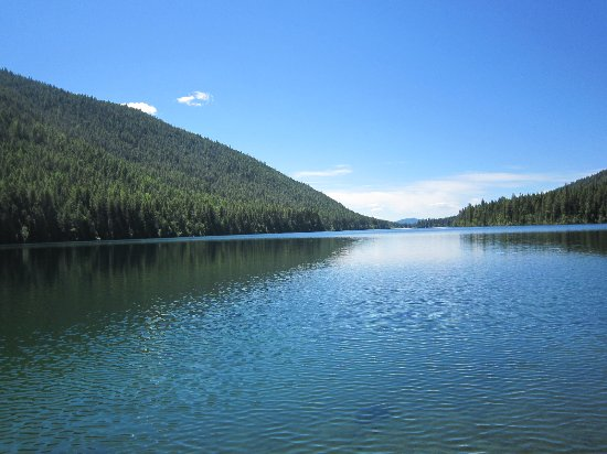 Jewel Lake Provincial Park