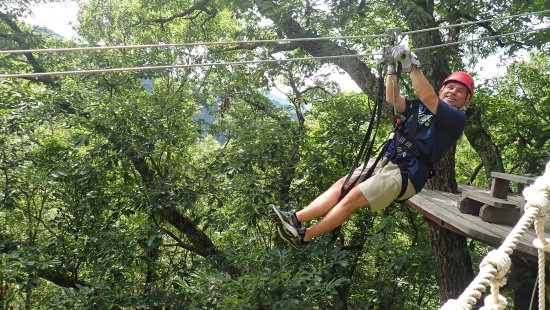 Navitat Canopy Adventures - Asheville Zipline: photo2.jpg