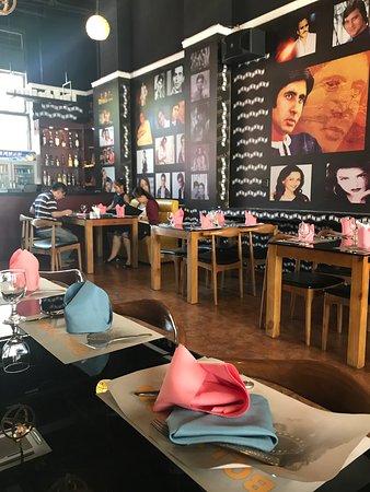 Indian Restaurant Shanghai Tripadvisor