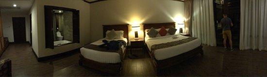 Nora Buri Resort & Spa: photo1.jpg