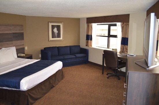 Imagen de Baymont Inn and Suites Detroit Near the Riverwalk