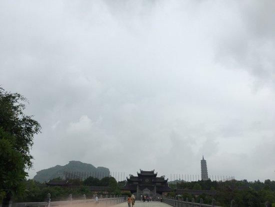 Bai Dinh Pagoda : photo9.jpg