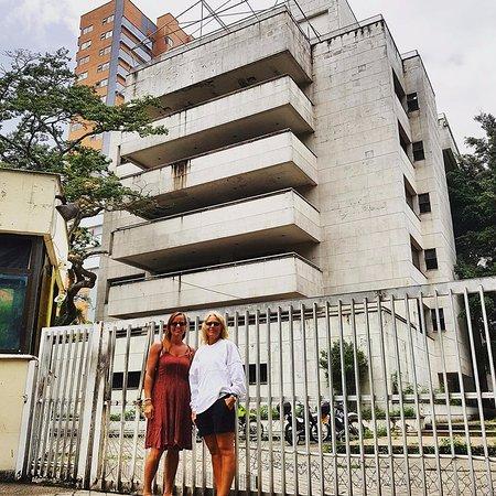 Wonderful Black Diamond: The House Where Pablo Escobar Used To Live