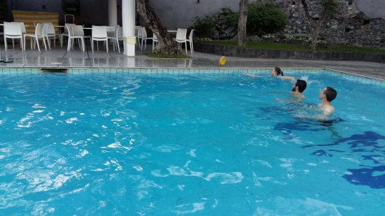 Hotel Marad: 20170708_193710_large.jpg