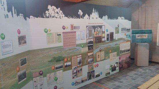 Lange Max Museum: Tijdelijke tentoonstellingsruimte.