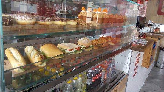 Vida E Caffe Accra Menu