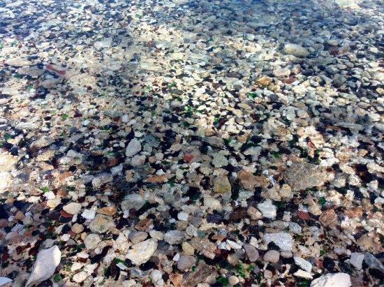 Sea Glass Beach: photo1.jpg