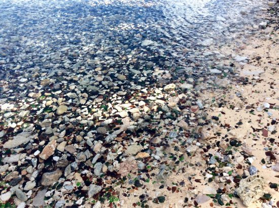 Sea Glass Beach: photo2.jpg