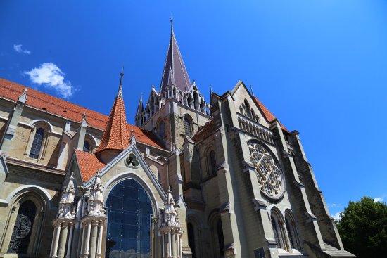 Katedralen i Lausanne: photo0.jpg
