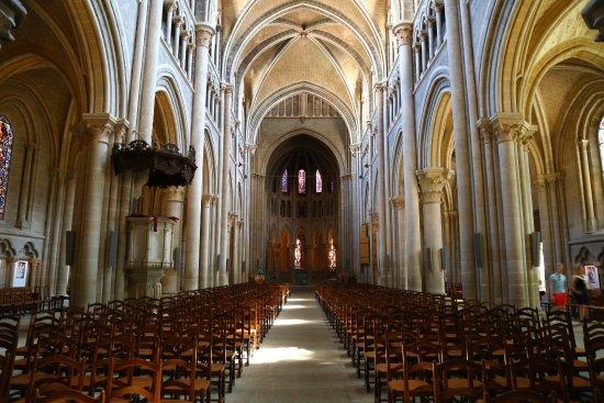 Katedralen i Lausanne: photo1.jpg