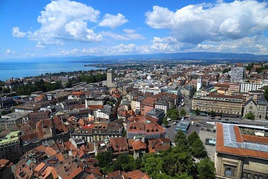 Katedralen i Lausanne: photo2.jpg
