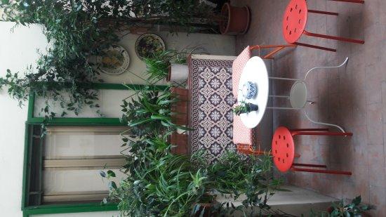 Hotel Il Poeta Dante: 20170714_103545_large.jpg