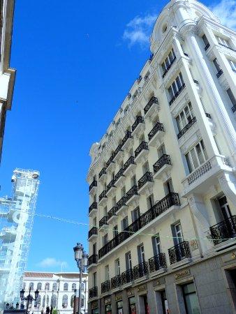 Hotel Mediodia Madrid Tripadvisor
