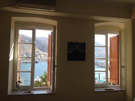 Pothia, Greece: Room no: 23