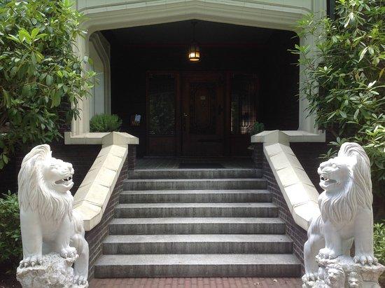 Shafer Baillie Mansion照片