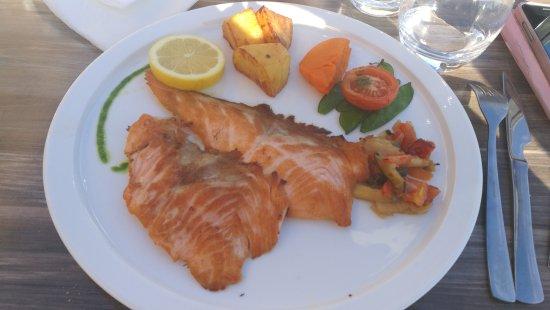 tr 232 s bon cyprienrestaurant l aquarium的图片 tripadvisor