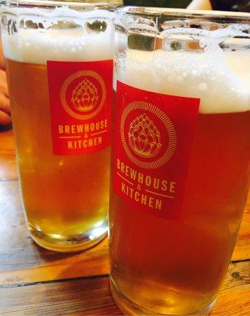 Tripadvisor Restaurants Poole Brewhouse And Kitchen