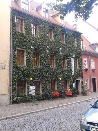 Hotel-Restaurant Zum Alten Krug