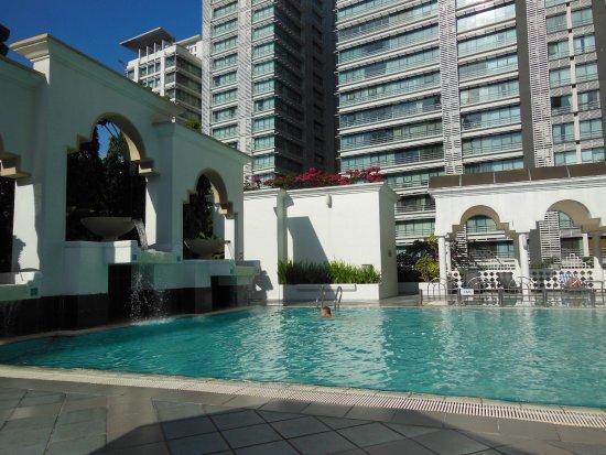 Hotel Istana Photo