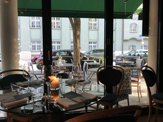 Kismet, Munich - Restaurant Reviews, Photos & Reservations