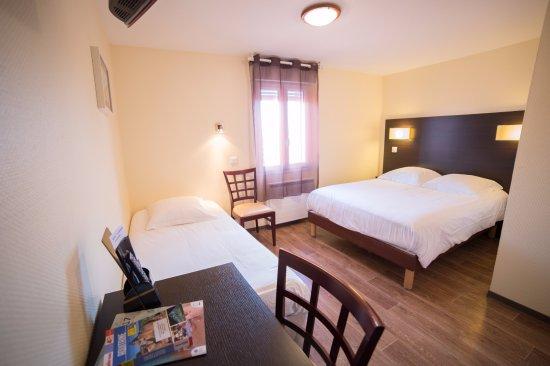 Hotel Atlantique Image