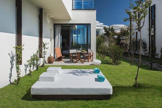 nikki beach resort spa bodrum p ninsule de bodrum. Black Bedroom Furniture Sets. Home Design Ideas