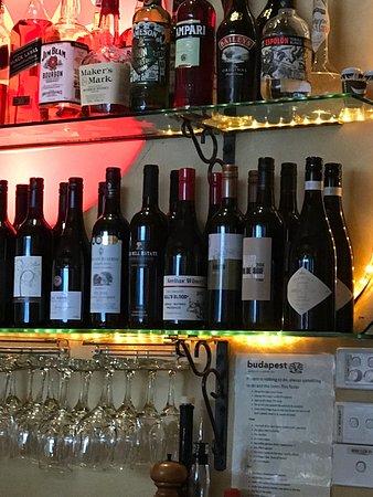 Budapest Restaurant Elsternwick Reviews