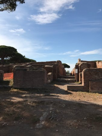 Ostia Antica, Itália: photo5.jpg