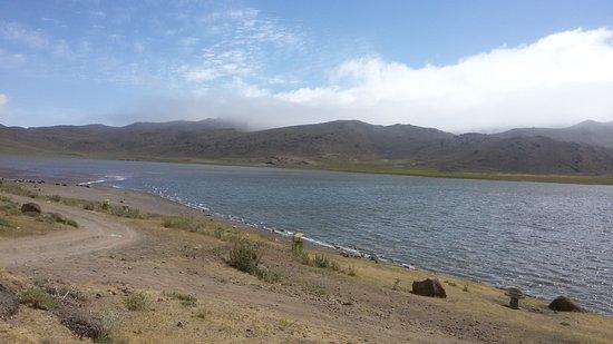 Ardabil Province, Iran: Neor lake