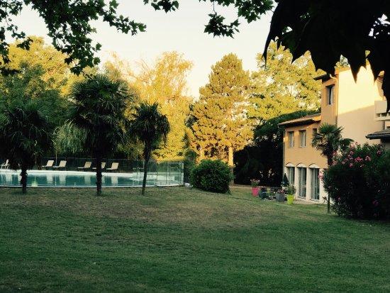 Photo de hotel les oliviers loriol sur drome - Chambre d hote loriol sur drome ...