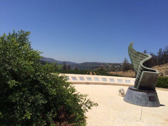 9/11 Memorial Monument