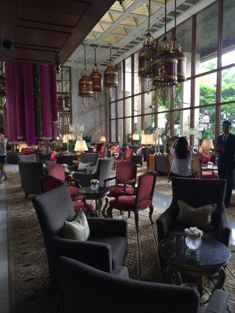 Mandarin Oriental, Bangkok-bild