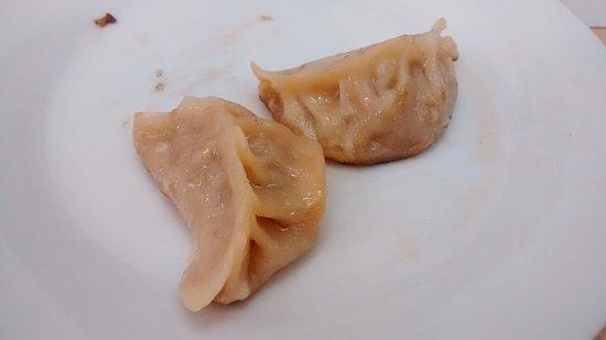 Yami: Fried dumplings