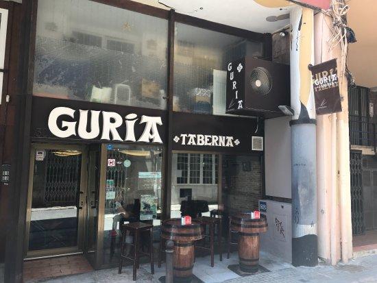 Guria Taberna: photo1.jpg