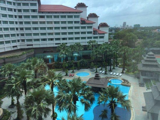 Hotel M Yangon Tripadvisor