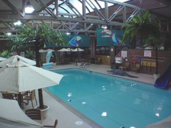 Landmark Hotel Thunder Bay Ontario Reviews Photos Rate Comparison Tripadvisor