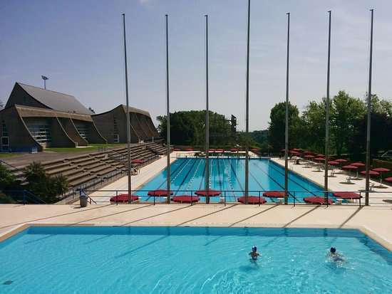 Panoramica photo de piscina comunale chianciano terme - Piscina comunale levico terme ...
