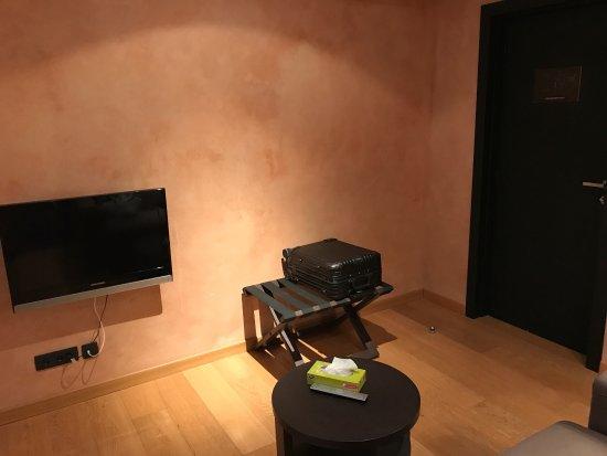 Kastav, Kroatia: Room 1 -Superior Double