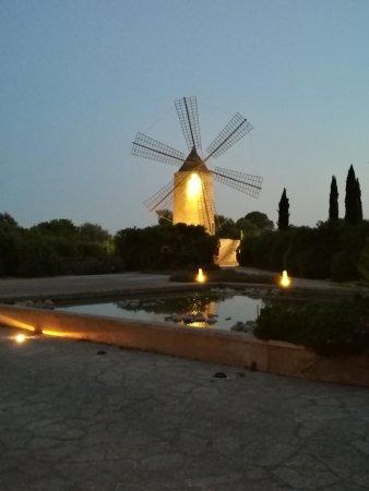 Hilton Sa Torre Mallorca: IMG_20170709_214328_large.jpg