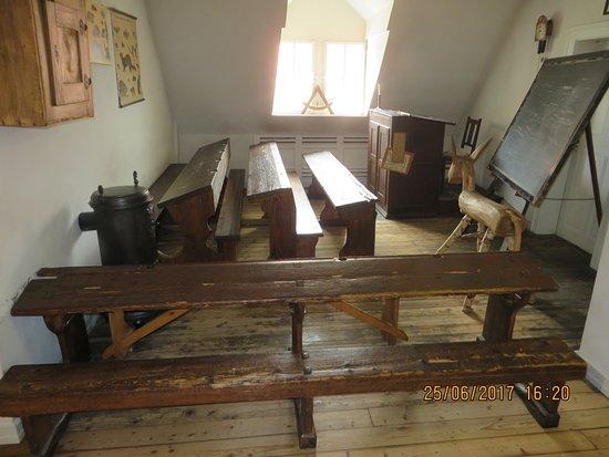 Schulmuseum Ottweiler