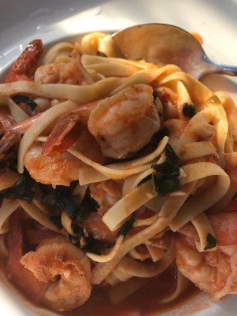 Danny S Seafood Restaurant La Perouse Reviews