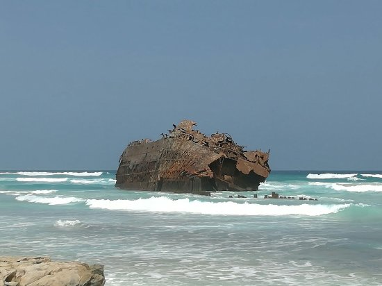 Sal Rei, Cabo Verde: photo2.jpg