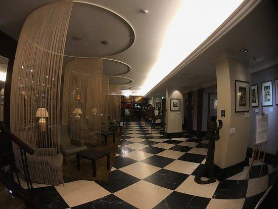 Hotel Sokos Vasilievsky St Petersburg
