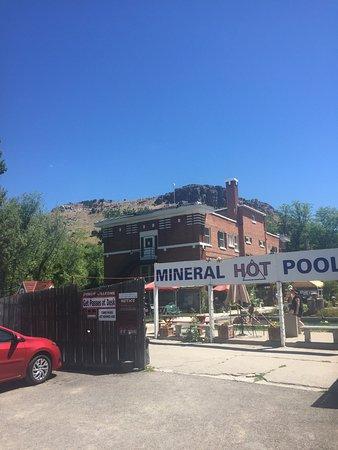 Lava Hot Springs Inn : photo9.jpg